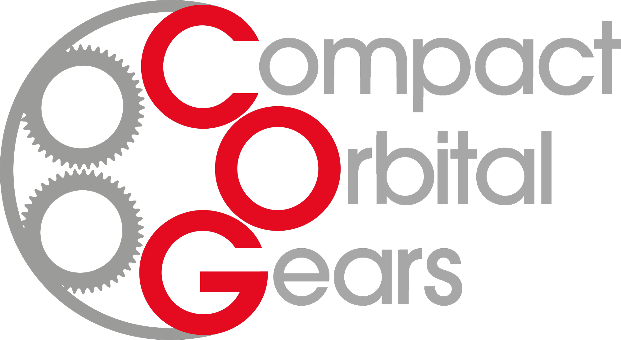 Compact Orbital Gears
