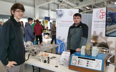 Powys Careers Fair