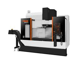 New CNC Mazak Mill Delivered to COG
